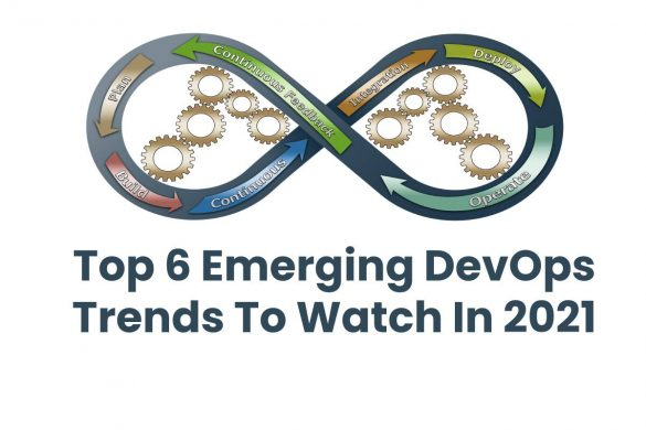 Top 6 Emerging DevOps Trends To Watch In 2021
