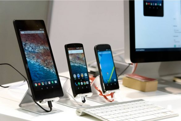 How the Might of the Indian Market is Bending the Smartphone Industry