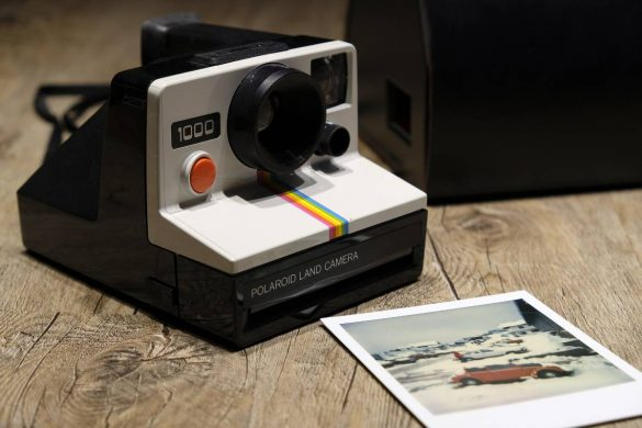 What Are Instant Cameras? Everything You Need To Know About Instant Cameras
