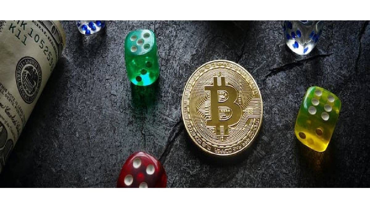 The Bitcoin Games on the Market