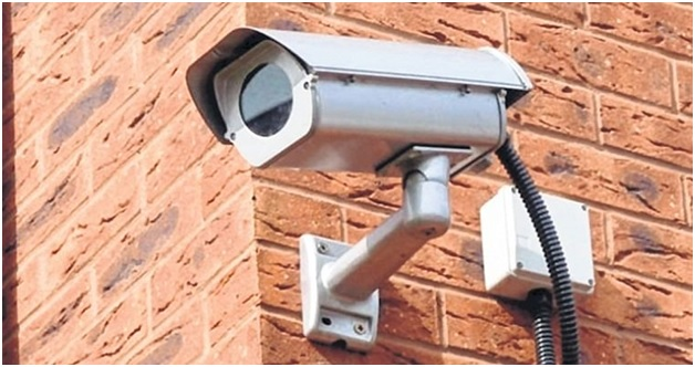 Security Camera Installation- Places To Install It For Home Security
