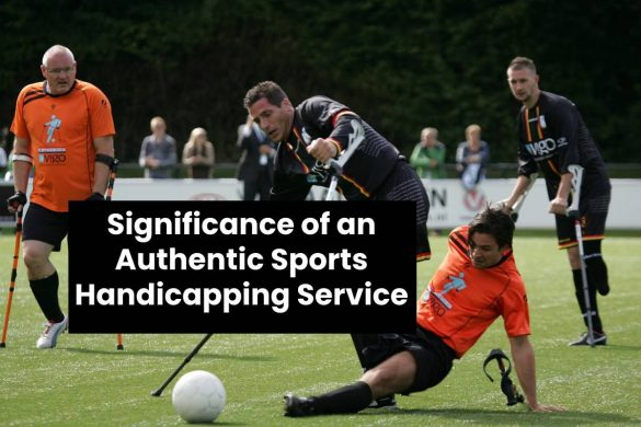 Significance of an Authentic Sports Handicapping Service