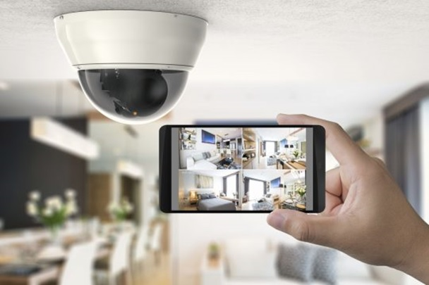 Tips on Security Camera Installation