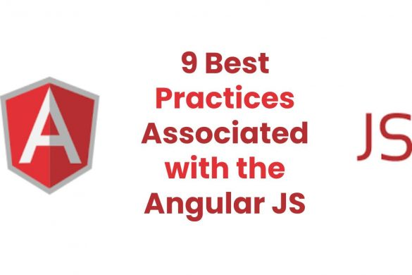 9 Best Practices Associated with the Angular JS