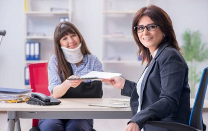 Finding A Workers' Comp Lawyer