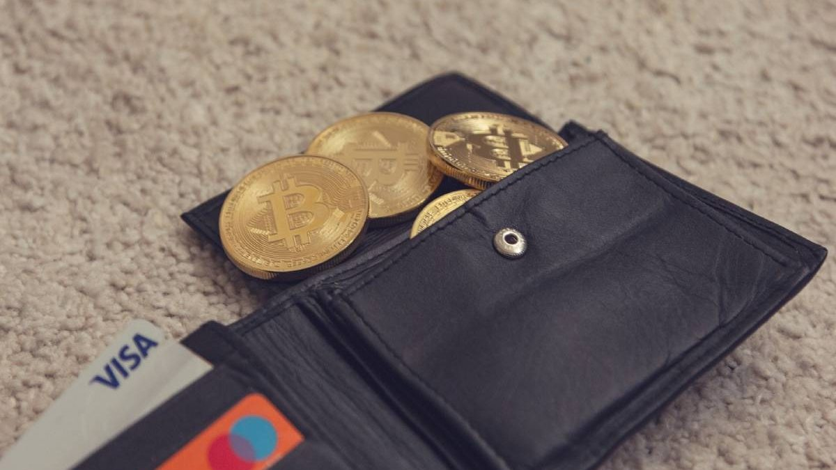 Are you paying with crypto yet?