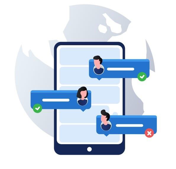 How to use text blast marketing