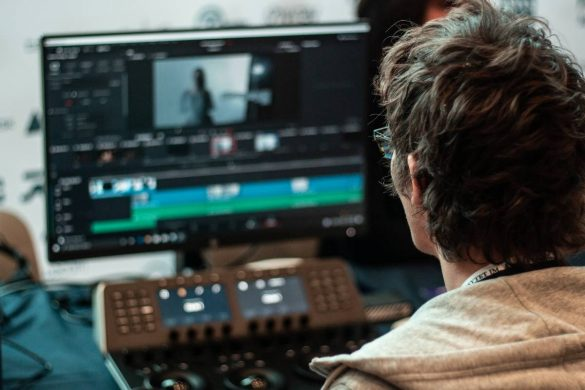SaaS Based Video Editors Which You Should Know About