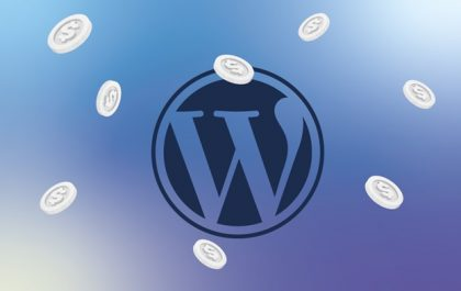 What to Expect Pricewise When Building a WordPress Website?