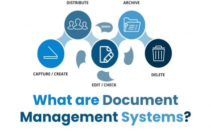 What are Document Management Systems?