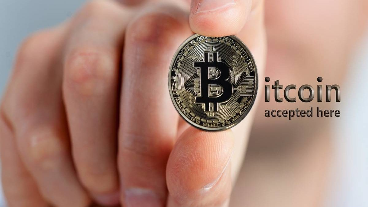 Why Is Bitcoin So Well Accepted by The People?