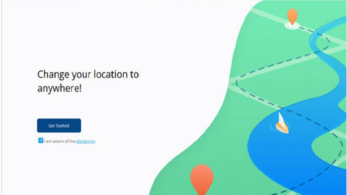 How to Safely Spoof the Pokémon go with Dr.fone – virtual location?