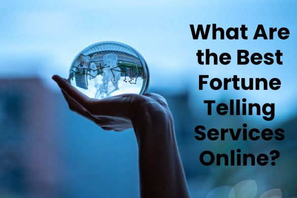 What Are the Best Fortune Telling Services Online?