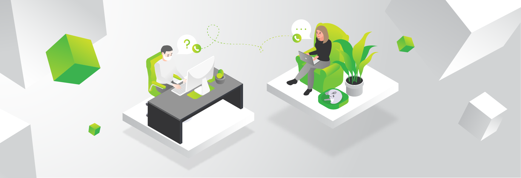 How Does Digital Transformation Work