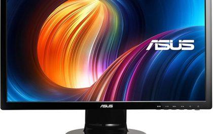 "ASUS VE228H 21.5"" HDMI LED Monitor Review"