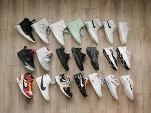 How to Dominate the Sneaker Reselling Market 1