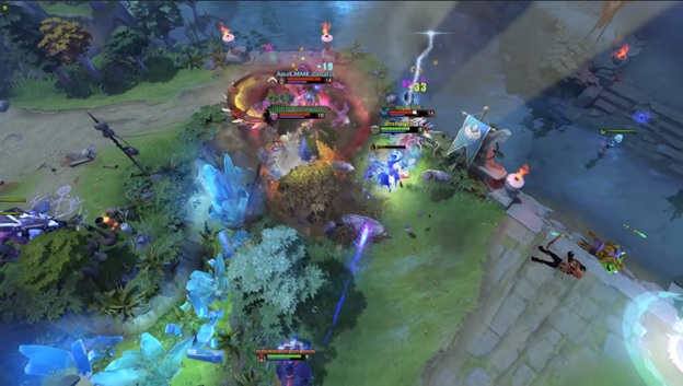 How to improve in Dota 2 : 7 Tips to get better
