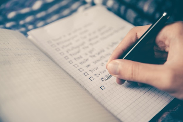 Our Simple 5-part Checklist to Start Selling Event Registrations