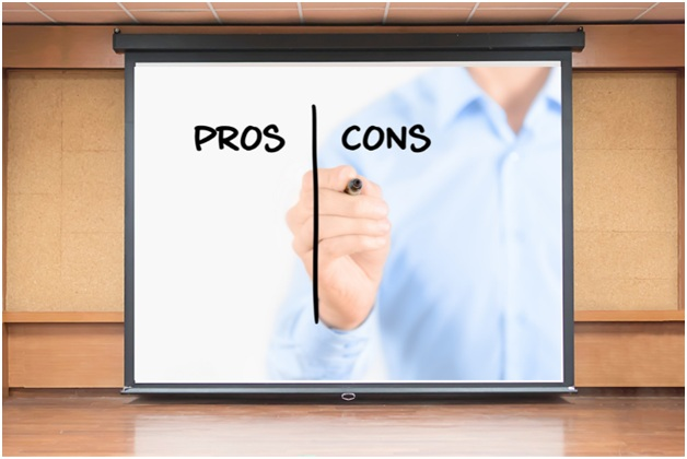 Pros and Cons of ClickFunnels