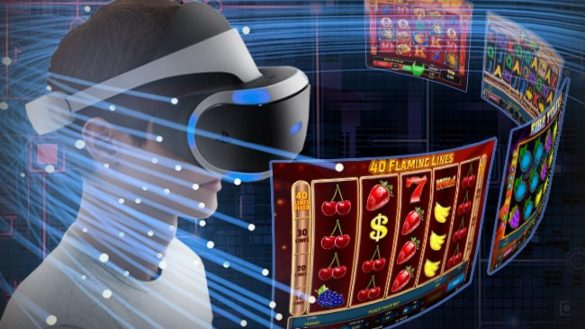 How Technology is Improving Casino Games
