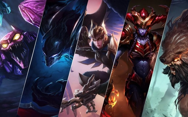 7 ways to improve your LoL game 2