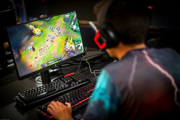 12 ways to improve your LoL game