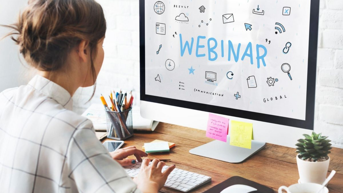 Beginner's Guide To Organizing an Online Conference