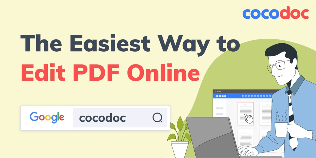 CocoDoc, as the Best Platform to Gain Graphic Design Proposal Templates