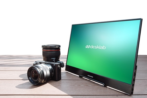 DLab Monitor – Top Portable Monitor in 2021?