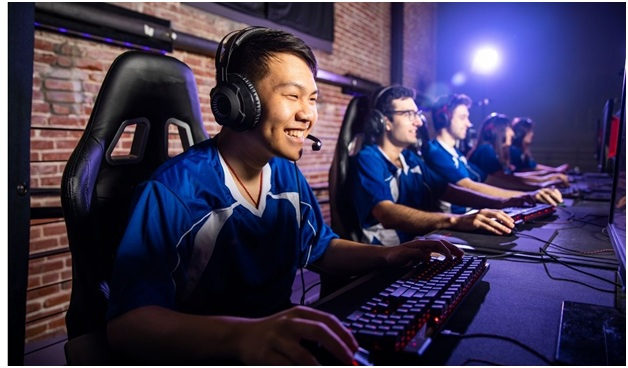 Excessive Noise During Massive eSports Events