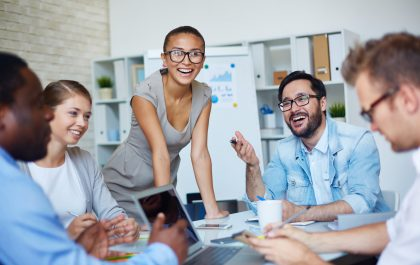How to Motivate Staff and Increase Productivity