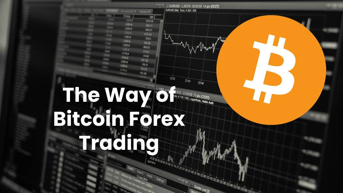 The Way of Bitcoin Forex Trading