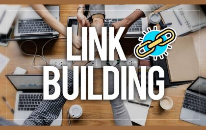 What Is Link Building and Why Is It So Important?