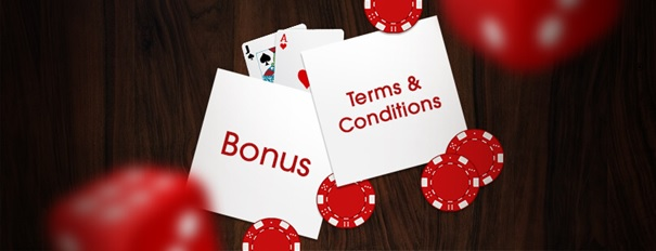 Which Are The Most Annoying Bonus Conditions You May Have To Overcome?