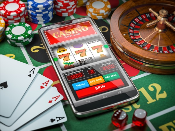 Which are the rarest features you can use in an online casino?