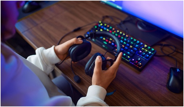 Why Wear Gaming Headsets Anyway?