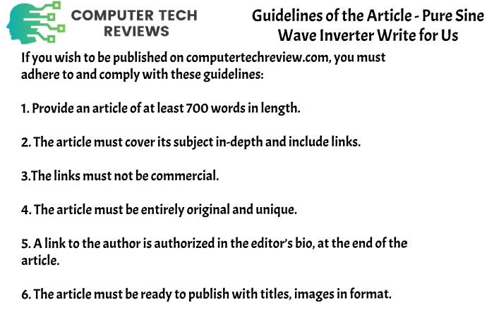 guidelines CTR write for PSD(3)