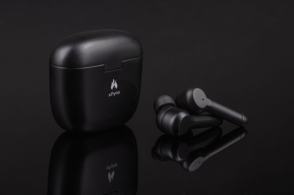 xFyro ANC Pro: Making Earbuds Smarter With AI