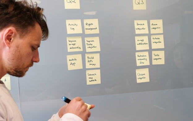 A Kanban Board is not What You Think