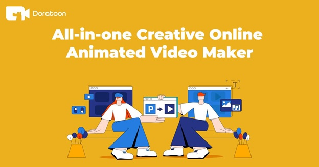 Beginner's Guide: How To Make An Animated Video For YouTube For Free