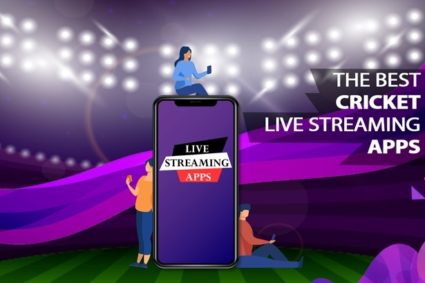 The best Cricket live-streaming apps