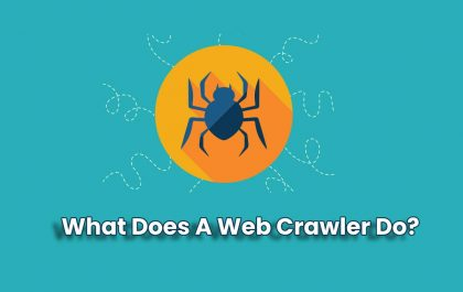 What Does A Web Crawler Do?