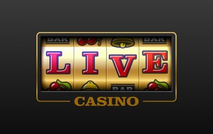 A beginner's guide to live casino gaming