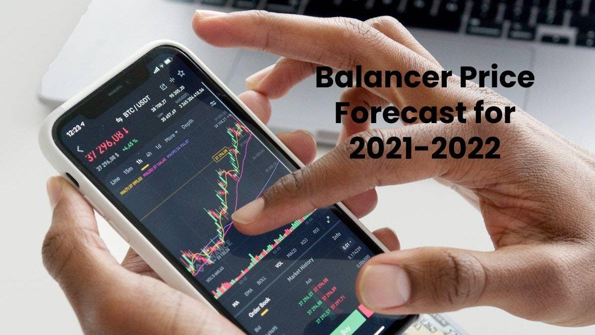 Balancer Price Forecast for 2021-2022