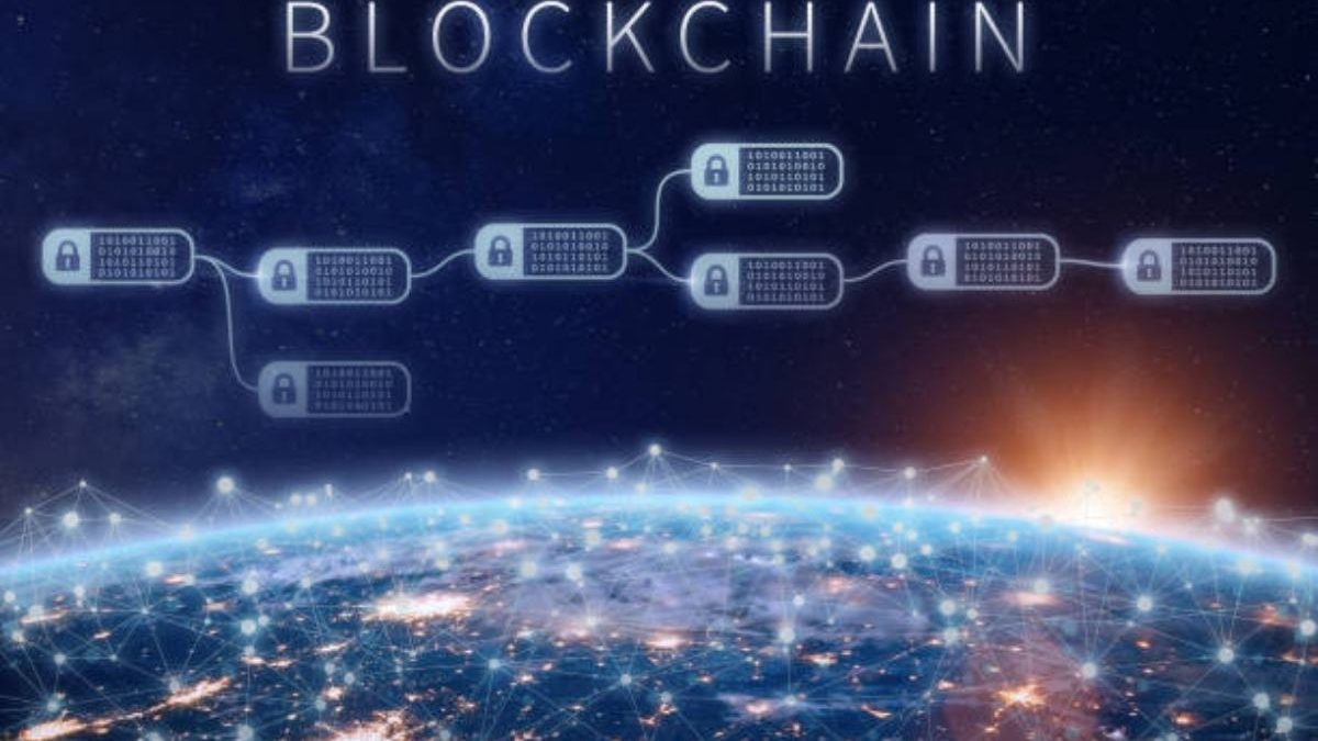 5 Things You Should Know About Blockchain Technology In 2021