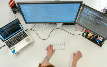Coding Trends to Watch Out for in 2021