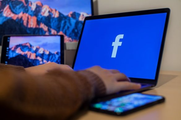 Despite the Mobile App Hype, Social Platforms Still Dominate Web Traffic
