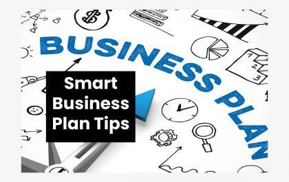 Smart Business Plan Tips