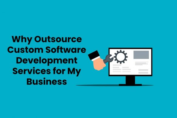 Why Outsource Custom Software Development Services for My Business